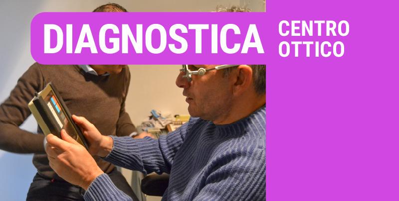Diagnostica, Centri Ottici Associati, Centro ottico Crevalcore