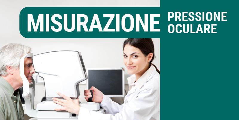 Misurazione pressione oculare, Centri Ottici Associati, Centro Ottico Crevalcore