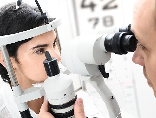 Controllo della vista, Centro Ottico Crevalcore